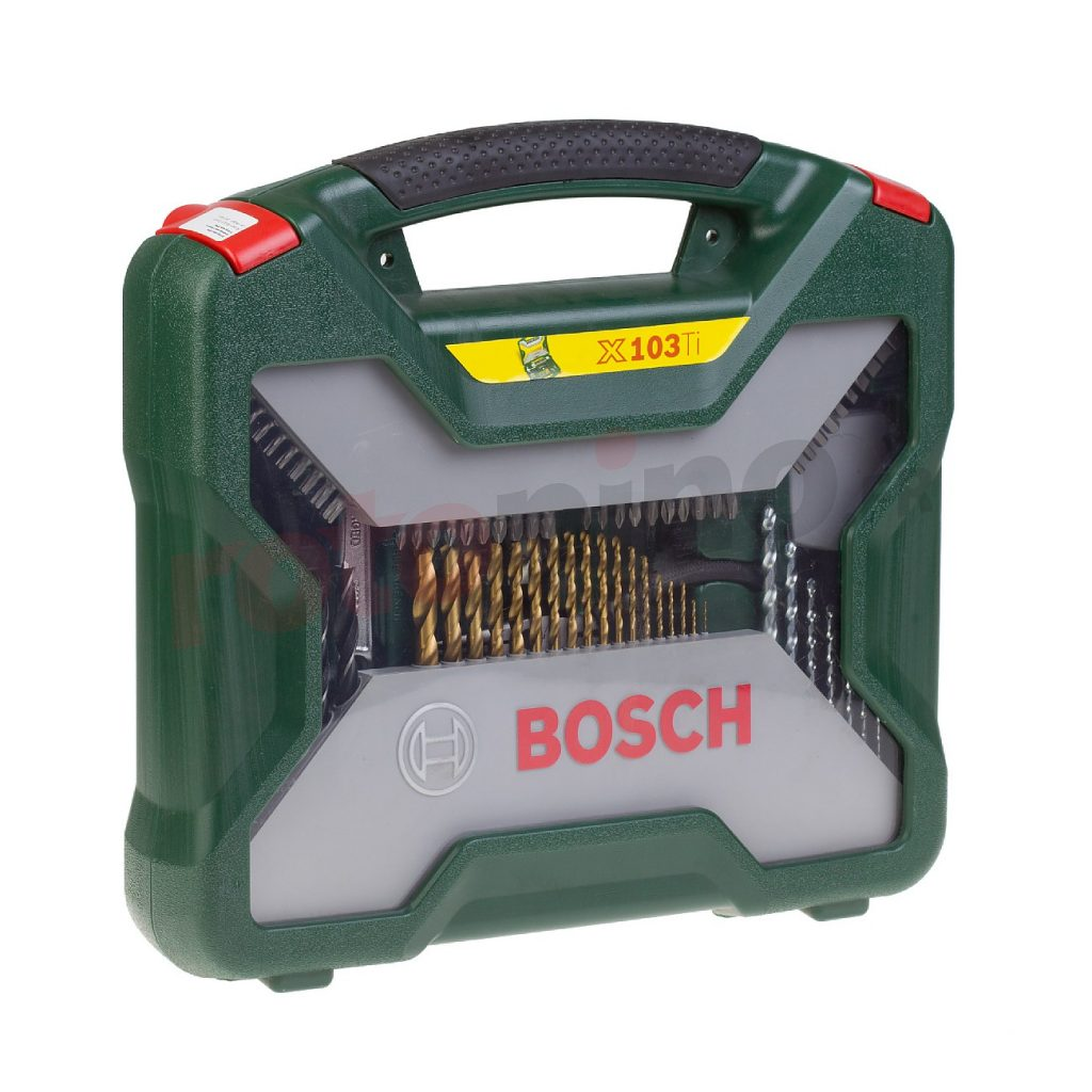 Malette-a-outils-Bosch X-line-front